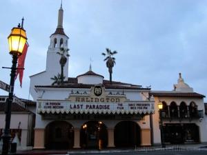 Arlinngton Santa Barbara