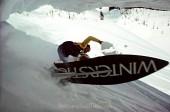 First-snowboarding-utah-1970s - W