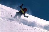 LAST PARADISE Story - Tasman Glacier 4