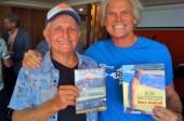 Clive Neeson & Bob McTavish
