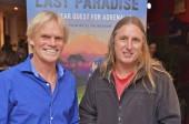 Clive Neeson & Tim Winton LAST PARADISE Premiere Perth