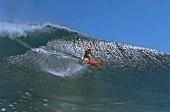 Clive Neeson desert surf