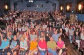 Coffs Jetty Theatre Full House.JPG