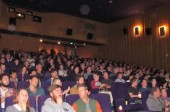 Fremantle Hoyts Cinema full house