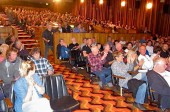 Newcastle Tower Cinema Full house